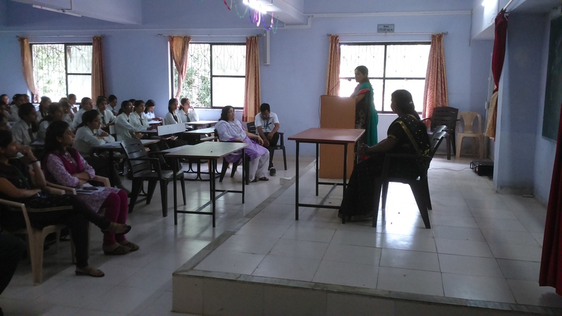 10 GUEST LECTURE Mrs Kavita