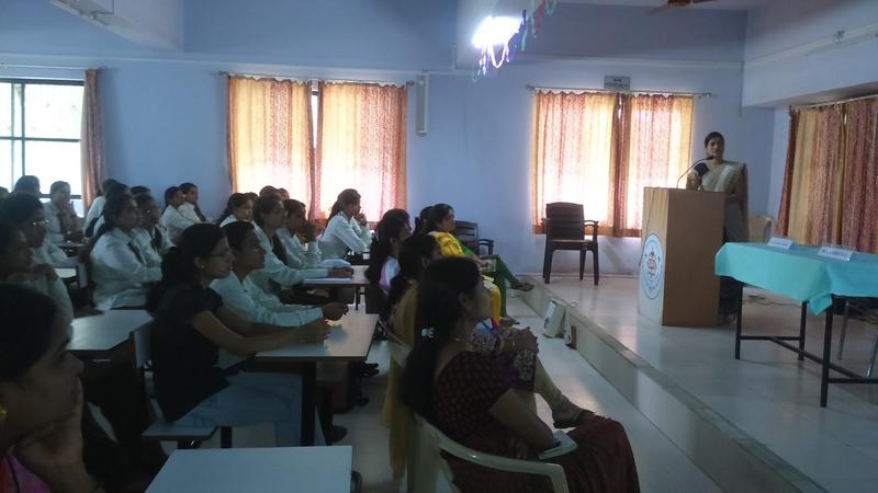 11 GUEST LECTURE Dr.Jyoti Dubey