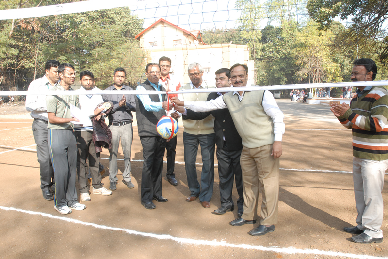 29 54thNational Pharmacy Week by IPA 2016 College hosted Volley Ball (2)