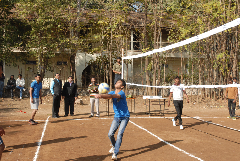29 54thNational Pharmacy Week by IPA 2016 College hosted Volley Ball (4)