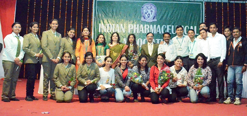 31 college at National Pharmacy Week by IPA 2016 (14)