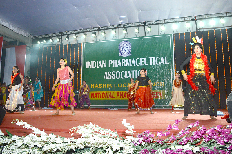 31 college at National Pharmacy Week by IPA 2016 (2)