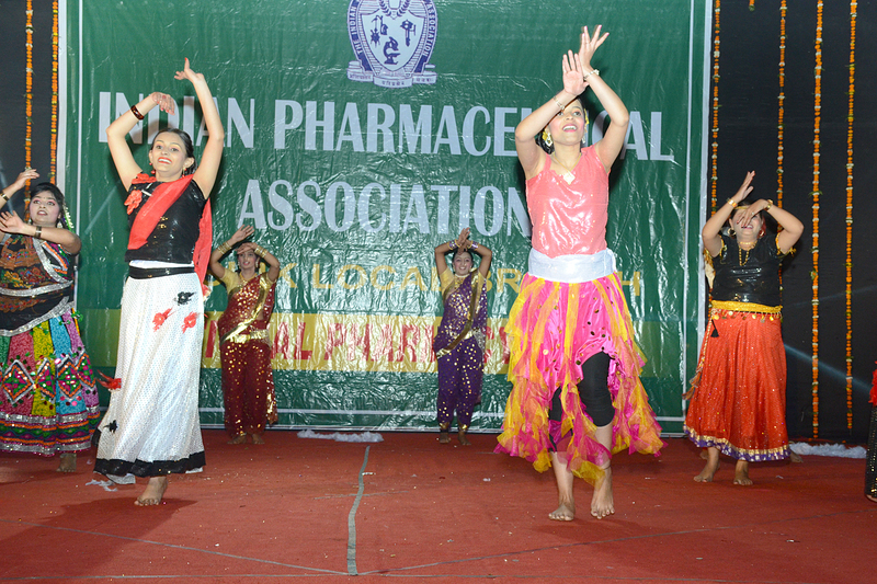 31 college at National Pharmacy Week by IPA 2016 (3)