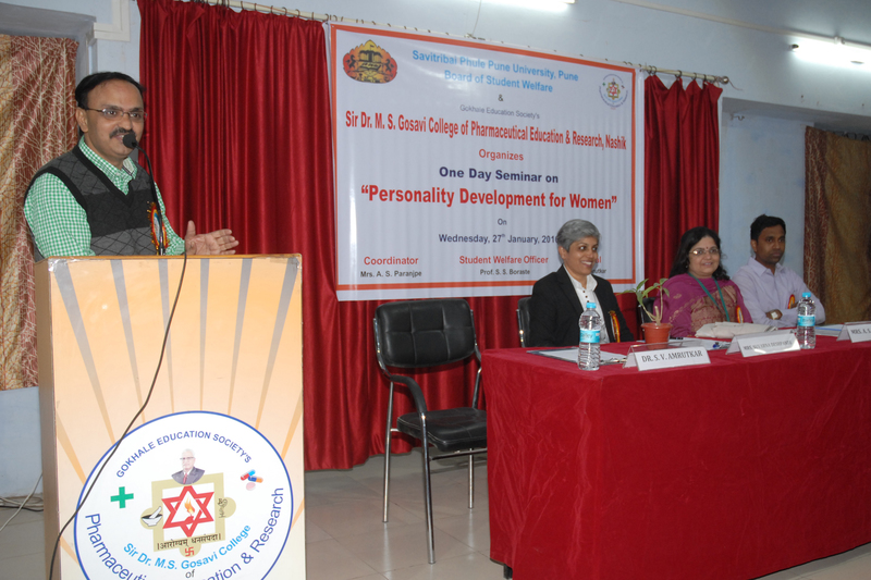 32 Seminar Personality Development of Women 1 (1)