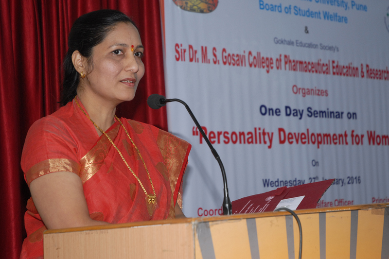 32 Seminar Personality Development of Women 1 (3)