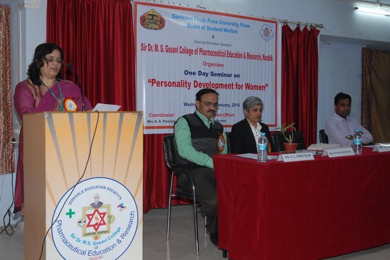 32 Seminar Personality Development of Women 1 (4)