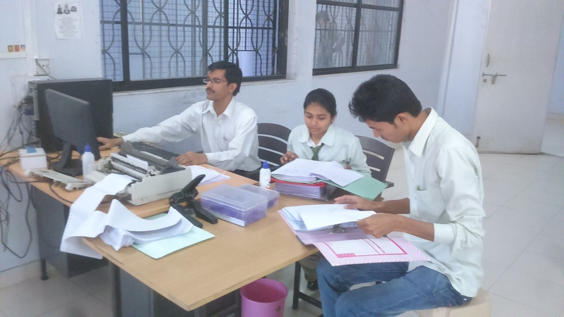 38 Student Welfare Officer - Earn and Learn facility for students (2)