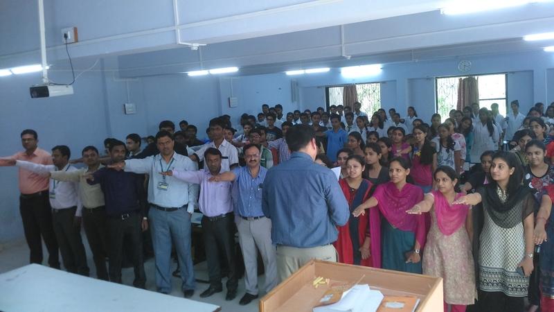 5 Sadbhavana Diwas Oath